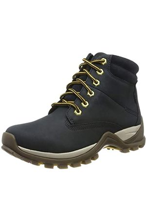 camel active Women's Vancouver GTX 71 Snow Boots, (Midnight 11)