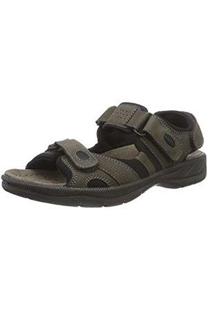 Jomos Men's Activa Open Toe Sandals Size: 7