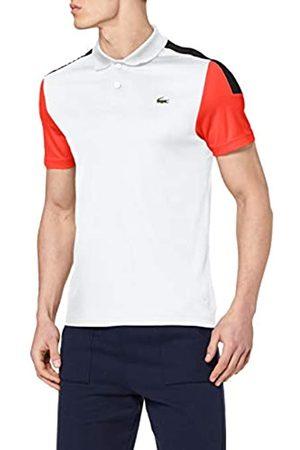 Lacoste Sport Men's Dh4864 Polo Shirt