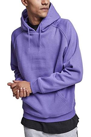 Urban Classics Men's Blank Hoodie Hooded Sweatshirt