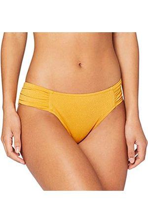 Seafolly Women's Stardust Ruched Side Retro Bikini Bottoms