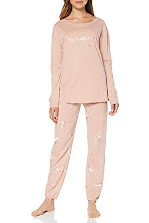 Triumph Sets PK LSL 10, womens Pyjama Sets