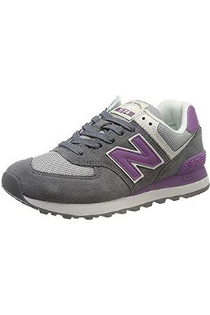 New Balance Women's 574v2 Trainers