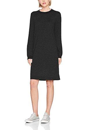 SELECTED FEMME Women's SFEILEEN LS Knit O-Neck Dress NOOS