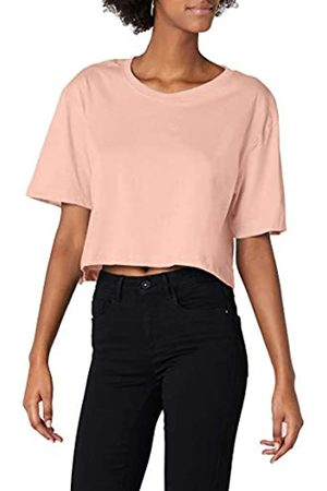 Urban Classics Women's Ladies Short Oversized Tee T-Shirt