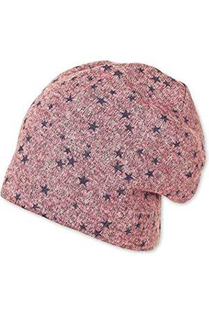 Sterntaler Girl's Slouch-Beanie, Cappellopello Flat Cap