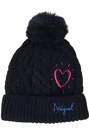 Desigual Girls' HAT Heart