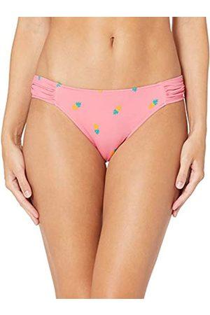 Amazon Essentials Side Tab Bikini Bottom Pineapple