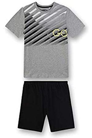 Sanetta Boy's Pyjama Kurz Set