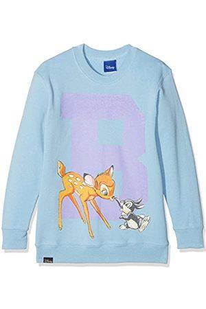 Bambi Disney Girl's College T-Shirt Pink 11-12 Years 7-8 Years