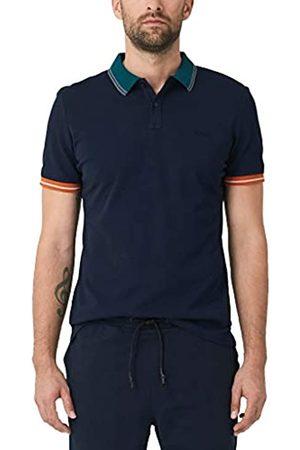s.Oliver Men's 13.908.35.6503 Polo Shirt