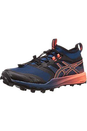 Asics Men's Fujitrabuco Pro Running Shoes, (Mako /Graphite 400)