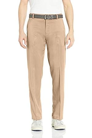 Amazon Classic-Fit Stretch Golf Pant Khaki