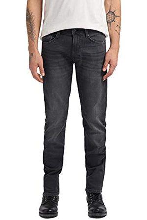 Mustang Men's Oregon K Tapered Fit Jeans