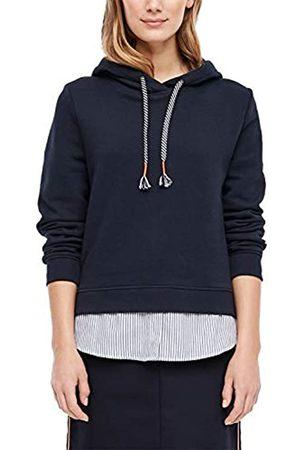 s.Oliver Women's 14.001.41.5003 Sweatshirt