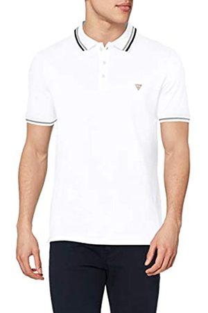 Guess Men's Grady Ss Polo Shirt