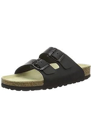 Weeger Wörishofer Organic Orthotic Slide Sandals