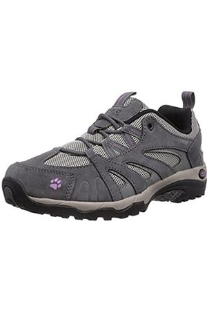 Jack Wolfskin VOJO HIKE LOW W, Women Low Rise Hiking, ( Hortensia 2079)