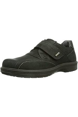 Jomos Men's Contura Loafers, (Schwarz 41-000)