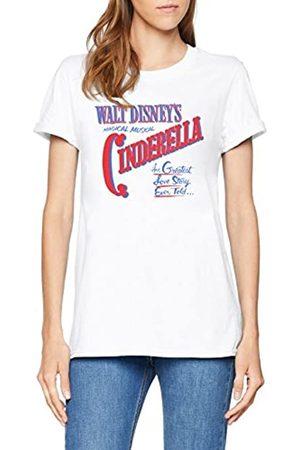 Disney Women's Cinderella T-Shirt