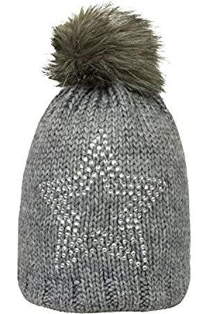 Döll Girl's Pudelmütze Strick Hat