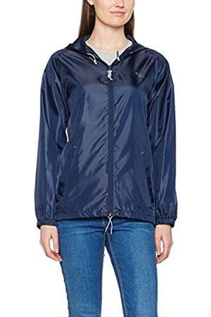 Berydale Women's Bd316 Waterproof Jacket, (Navy)