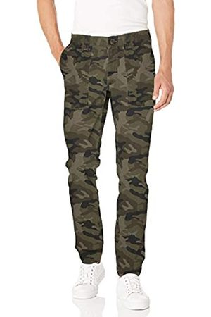 Goodthreads Skinny-fit Porkchop Pocket Stretch Canvas Pant Casual