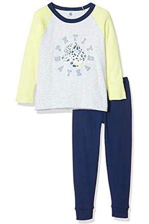 Petit Bateau Boy's 5295201 Pyjama Set