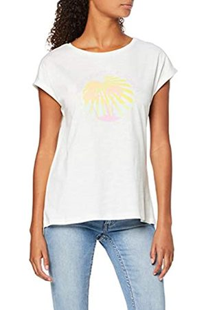 Dorothy Perkins Women's West Coast Motif Tee T-Shirt