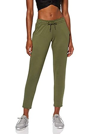 AURIQUE Amazon Brand - Women's Tapered Joggers, 12