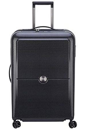 Delsey PARIS Turenne Suitcase. 70 cm. 81.2 liters. (noir)
