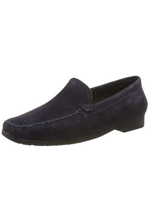 Sioux Women's Campina-hw Mocassins, (Night 008)