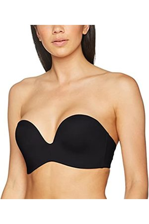 Lovable Women's Celebrity Secret Strapless Bra