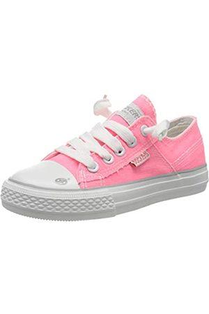 Dockers Unisex Kids' 44cf611-790770 Low-Top Sneakers, ( 770)