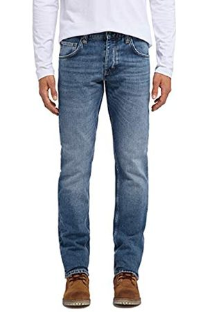 Mustang Men's Chicago Tapered Fit Jeans
