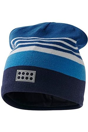 Lego Wear Boy's Lego Unisex Lwalfred 721-Strickmütze Hat