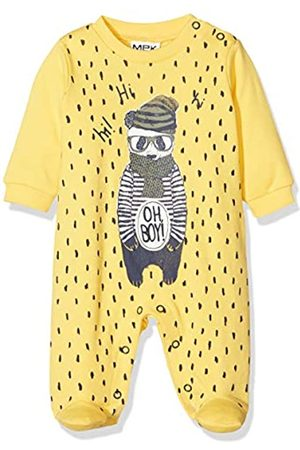 MEK Baby Boys Tutina Interlock Con Grafica Playsuit