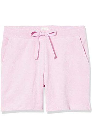 Schiesser Women's Mix & Relax Frotteeshorts Pyjama Bottoms