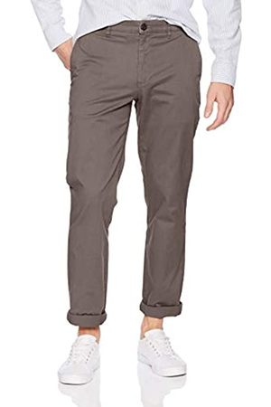 Goodthreads Amazon Brand - Men's Straight-Fit Washed Chino trouser