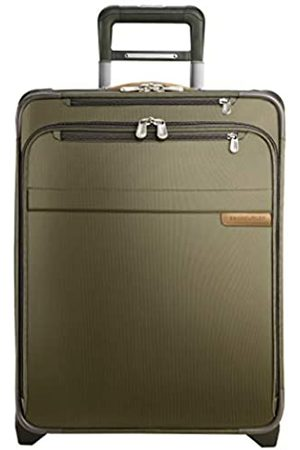 Briggs & Riley International Carry-On Expandable Wide-Body Upright, 55cm