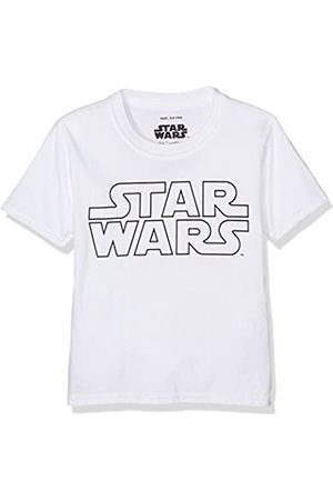 STAR WARS Boys Logo T-Shirt