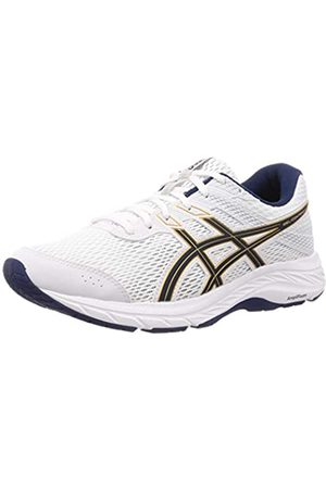 Asics Men's Gel-contend 6 Running Shoe, ( /Peacoat)