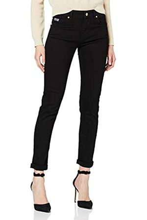 VERSACE JEANS COUTURE Women's Lady Trouser Skinny Jeans