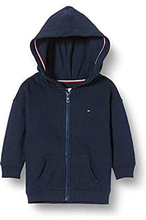 Tommy Hilfiger Girl's Essential Signature Zip Hoodie
