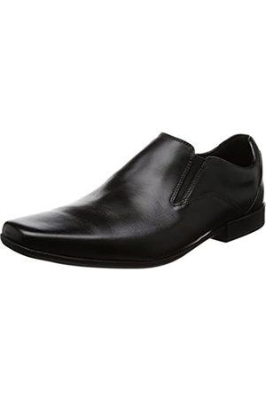 Clarks Men's Glement Slip Loafers, ( Leather)