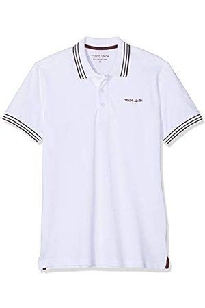 Teddy Smith Men's Pasian Mc Polo Shirt