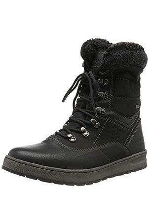 TOM TAILOR Men's 7981604 Snow Boots, ( 00001)