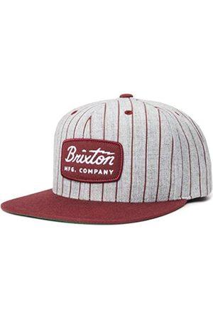 Brixton Unisex Headwear Jolt Snapback, Unisex, 00491