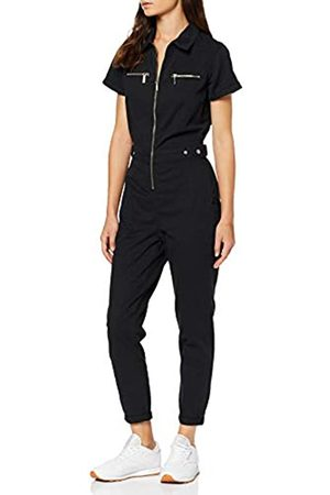New Look Women's P Percy Zip JSUIT Wow Jumpsuit
