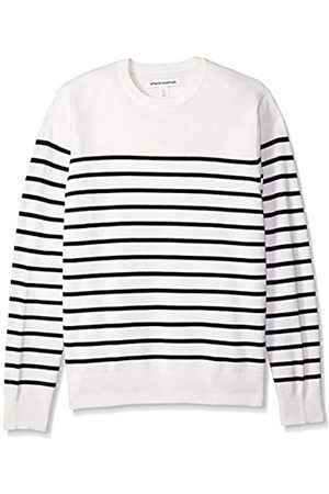 Amazon Crewneck Pullover Sweater